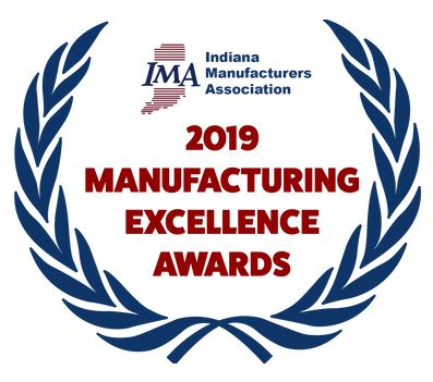2019 Manufacturing Excellence Award AMPG